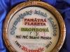 Tohtoročné Dni mesta Košice priniesli Košičanom a návštevníkom mesta širokú škálu podujatí a zaujímavých aktivít. V rámci jednej z nich MČ Košice - Staré Mesto získala pamätnú bronzovú plaketu.
