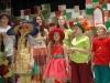 Presne na Deň detí 1.6.2012 sa uskutočnila premiéra predstavenia Čarovný zvon. Rozprávková hra s tancami a pesničkami je už štvrtou, ktorú nacvičilo 27 detí pod vedením Mgr. art. Beáty Drotárovej.