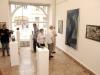 Štvrtkový letný podvečer prilákal do Múzea Vojtecha Löfflera veľký počet návštevníkov, milovníkov umenia na vernisáž výstavy známeho košického výtvarníka.