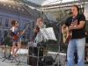 2.8.2012 sme na pódiu pri Dolnej bráne na Hlavnej ulici usporiadali ďalšie vystúpenie v rámci Staromestského kultúrneho leta 2012. Hosťom bola country kapela ELDORADO.