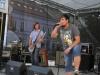 9.8.2012 sa na pódiu pri Dolnej bráne na Hlavnej ulici konalo ďalšie zo série podujatí Staromestského kultúrneho leta 2012. Hosťom bola kapela Massriot.