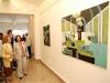 Dňa 6.septembra sa v Múzeu Vojtecha Löfflera  uskutočnila vernisáž výstavy súčasného umenia za prítomnosti mladých výtvarníkov.