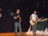 V piatok 26.10.2012 sa uskutočnil galaprogram celomestskej súťaže Spev bez hraníc 2012. Otvoril ho Lukáš Adamec spolu so zakladateľom kapely Siempre Petrom Malinovským.