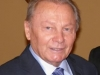 Starosta Starého Mesta strávil príjemný rozhovor s prezidentom Rudolfom Schusterom.