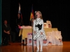 Galaprogram súťaže Slovo bez hraníc 2012 sa niesol v znamení vynikajúcich recitátorských výkonov.