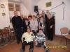 V Dennom centre si seniori pripravili príjemnú silvestrovskú párty.