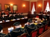 Dňa 14. januára 2013 sa uskutočnilo stretnutie primátora v Historickej radnici zo starostami MČ.