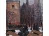 Vernisáž sa uskutoční 7.2.2013 (štvrtok) o 16.30 k výstave Jozef Kravec - výber z tvorby pri príležitosti 60-tich narodenín.