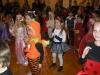 Deti, ktoré navštevujú materskú školu Hrnčiarsku vKošiciach mali možnosť vytancovať sa dosýta.
