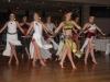 15. februára podvečer GES klub začali napĺňať dámy v nádherných róbach a páni v slušivých oblekoch. V. Staromestský ples sa niesol v znamení elegancie a výbornej zábavy.