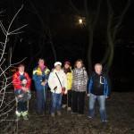 Dňa 22.2.2016 sa 8 členov denného centra zúčastnilo 486. lunochodu, čo je pešia turistika vo večerných hodinách. Mesiac v splne výborne osvetľoval zvolenú trasu od štadiónu Lokomotívy cez Čermeľ, až po Horný Bankov. Najmladším účastníkom lunochodu bol 6 ročný Robin, ktorý sprevádzal svoju babičku Kláru. Staromestskí seniori sa plánujú zúčastniť aj toho nasledujúceho, ktorý sa […]