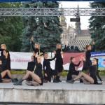 Včera sme úspešne ukončili dvadstiaty ročník Staromestského kultúrneho leta 2016. Na pódiu pri Dolnej bráne sa nám prestavili tanečníci rôznych vekových kategórií úspešnej tanečnej skupiny D. S. Studio. Mestská časť Košice-Staré Mesto pripravuje množstvo podujatí a súťaži a už teraz sa teší na nasledujúcu sezónu Staromestského kultúrneho leta 2017.