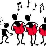 Už budúci pondelok 17.10.2016 sa uskutoční 10. ročník celomestskej speváckej súťaže Spev bez hraníc 2016. Harmonogram pre prihlásených: harmonogram-spev-2016