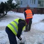 Staré Mesto dostáva v tomto období množstvo podnetov a sťažností na zimnú údržbu ciest a chodníkov. Naša mestská časť, napriek tomu, že nevlastní potrebné mechanizmy, snaží sa občanom v rámci zimnej údržby pomôcť aspoň základným čistením chodníkov prostredníctvom aktivačných pracovníkov. Tí pracujú v lokalitách Starého Mesta tak, ako nám ich nahlasujú občania. Dnes aktivační pracovali […]