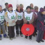 Zimná olympiáda _ prihlásené členky DC Ildi Schmidtbauerová – 2. miesto v slalome Mária Višňovská – 2. miesto v behu na lyžiach