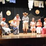 Divadelný súbor Milénium našu mestskú časť reprezentoval na súťaži ochotníckych divadiel – Divadelný Trebišov 2017. Úspešne sa predstavili divadelnou hrou Carla Goldoniho, Škriepky.