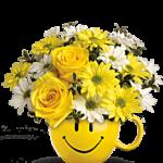 Kvetinárstvo u Dagmary ponúka zľavy Staromešťanom:  Seniori:  Ostatní: