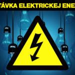 Prerušenie distribúcie elektriny v Starom Meste v dňa 24. mája 2018. Presný čas prerušenia a jednotlivé lokality nájdete v prílohe : prerušenie distribúcie elektriny 24.5.2018