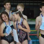 Dnes dopoludnia sa v priestoroch Mestskej krytej plavárne v Košiciach uskutočnil už 16. ročník Plaveckých pretekov základných škôl – Memoriál Magdalény Kapcárovej. Je nám veľkým potešením, že povzbudiť žiakov prišla aj dcéra pani Kapcárovej- pani Erika Mrázová. Súťaže sa zúčastnili 4 základné školy zo Starého mesta. Žiaci a žiačky súťažili v ôsmich individuálnych disciplínach a […]