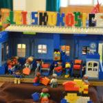 """""""Aj ja budem veľký""""- profesie očami detí. Hra je hlavná formatívna aktivita detstva , ktorou možno vedukácii veľa dosiahnuť. Jednou zaktivizujúcich a podnetných hračiek je aj Lego Education, ktoré sa využíva vmaterských školách aj ako učebná pomôcka. Práve preto každoročne organizuje LEGO klub staromestských materských škôl výstavy, ktoré sa konajú vRadničnej sále. Tohtoročnej výstavy uskutočnenej […]"""