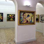Ak ste v ostatných dňoch nenavštívili Múzeum Vojtecha Löfflera, nastal najvyšší čas zmeniť to. Už len do nedele 9. septembra totiž máte možnosť vidieť dve skvelé výstavy. Pútavé umelecké diela ponúka nielen prierez celoživotnou tvorbou umelca v rámci výstavy 111 – Július Szabó, ale tiež expozícia prezentujúca dielo a pôsobenie významnej insitnej maliarky Zuzany Virághovej […]