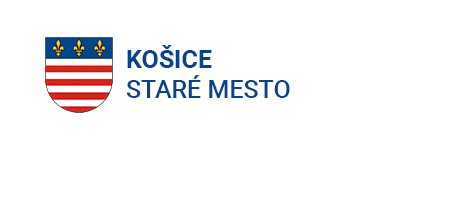 Miestny úrad Košice – Staré Mesto