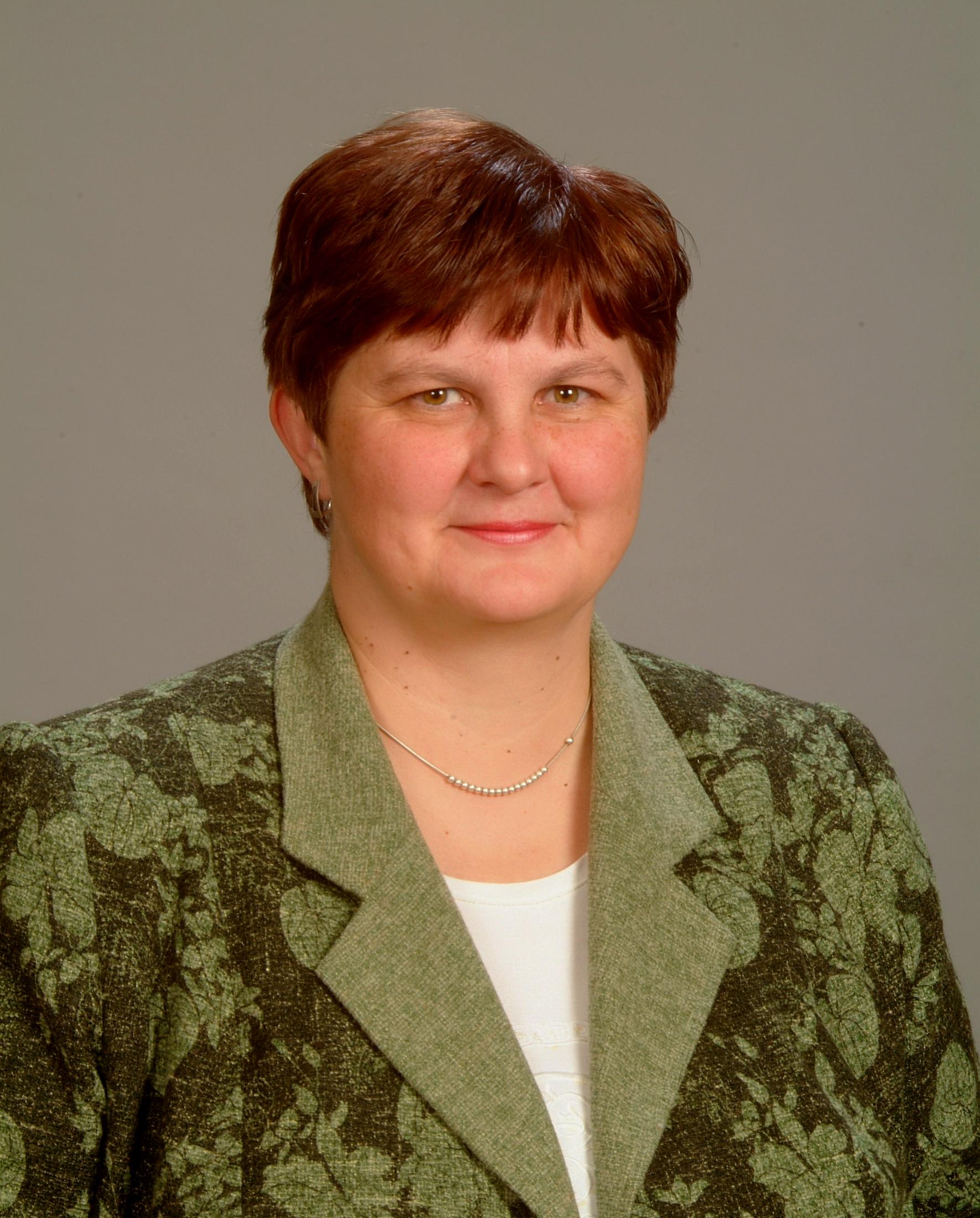 Hulmečíková Eva, Ing.