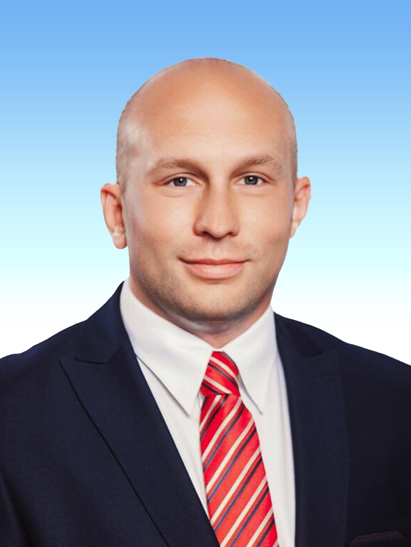 Djordjevič Michal, MBA