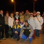 25.11.2015 sa naši seniori zúčastnili zaujímavého športového podujatia, ktoré zorganizoval Klub všestrannej turistiky Košice. Trasa začínala o 17,30 na Lingove pokračovala cez Zelený dvor a končila na sídlisku Ťahanovce. 6km nebol pre našich seniorov žiaden problém a z nočnej túry si priniesli nezabudnuteľný zážitok.