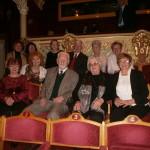 Dňa 20.1.2016 navštívilo 14 členov Denného centra Štátne divadlo v Košiciach. Pozreli si hru Chrobák v hlave.