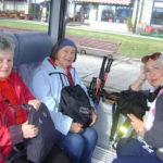 2. – 7.4.2017 sa uskutočnil rekondično-relaxačný pobyt členov v Tatranskej Lomnici. Ubytovanie bolo v Retro hoteli Morava. Seniori chodili na nenáročné túry, oddychovali pri jazierkach a vodopádoch.