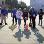 2.9.2017 sa uskutočnila Letná olympiáda seniorov, ktorú organizoval primátor mesta Richard Raši a Rada seniorov mesta Košice. Zúčastnili sa jej aj naši seniori. Každý klub mohol do súťaže prihlásiť najviac 15 členov. Súťažilo sa v atletike, bowlingu, basketbale, futbale, petangu, hode krúžkom na cieľ, stolnom tenise a šípkach. Našich súťažiacich boli podporiť aj ďalší členovia […]