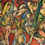 Múzeum Vojtecha Löfflera všetkých srdečne pozýva na vernisáž výstavy Štefana Pruknera: Expresia, absurdita, sila farby…, ktorá sa uskutoční vo štvrtok 7. februára o 17.00 hod. Objavíte prekvapujúcu maliarsku figurálnu tvorbu, silný farebný a kompozičný výraz a náročný obsah. Umelcova maľba odráža príbehy o živote a smrti, bežný život i výjavy fantastické, realitu, ale aj mýty […]