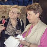 V mesiaci apríl boli uskutočnené tieto akcie: 1.4.- 29.4.2019 – absolvovali sme 2. počítačový kurz pre začiatočníkov 2.4.2019 – členská schôdza – zhodnotenie činnosti Denného centra seniorov za rok 2018 6.4.2019 – turistická vychádzka do okolia Strážskeho (zber medvedieho cesnaku) 16.4.2019 – súťaž žien vhode šípkami 18.4.-23.4.2019 – veľkonočný pobyt v Ľubovnianskych kúpeľoch za účasti […]