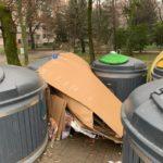 Vianoce sú najkrajšie sviatky roka, zároveň však aj sviatky, kedy sa nárazovo tvorí najviac odpadov. Nikdy počas roka nie je dôležitejšie správne triedenie odpadov ako práve počas tohto obdobia, kedy v mnohých obciach môže dôjsť v dôsledku nestláčania obalov (najmä z papiera, plastov a pod.) k extrémne rýchlemu zapĺňaniu, ba až k prepĺňaniu kontajnerov na […]