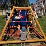 Z dôvodu vysokej chorobnosti detí bude Materská škôlka Zádielska do pondelka 5. októbra 2020 zatvorená.