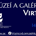 Múzeum Vojtecha Löfflera sa aj tohto roku zapojí do medzinárodného projektuNoc múzeí a galérií, ale vzhľadom na platné opatrenia sa podujatie uskutoční online formou. Keďže nám ide prioritne o zdravie našich návštevníkov aj nás samotných, presúvame sa dočasne znašich výstavných priestorov do takzvaného online priestoru. Počas soboty14. novembrasibudú môcťzáujemcoviana webstránke afacebookovejstránke múzeaod 17:00 hod. z […]
