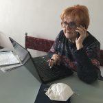 """Takmer 500 seniorov zMČ Košice – Staré Mesto žiadalo o pomoc pri registrácii na očkovanie miestny úrad. Podarilo sa! Košické Staré Mesto je zrejme jedinou mestskou časťou, ktorá prihlásila svojich seniorov na očkovanie do ečakárne. """" VStarom Meste žije vyše 6 tisíc seniorov. Vdotazníkoch, ktoré sme im zaslali spolu srespirátorom vo februári 2021, sme chceli […]"""