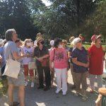 Letná Potulka s obľúbeným sprievodcom Milanom Kolcunom čaká na staromestských seniorov 29. júla 2021. Tentokrát sa spoločne vyberú do útrob nádhernej historickej budovy Štátneho divadla v Košiciach. Zraz je o 9.30 hod pred hlavným vchodom. Vstup je voľný!